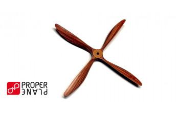 4-Blade Propeller for RAF D.H.2